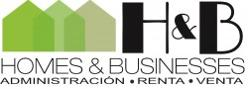 Homes and Businesses (D. Hernández)
