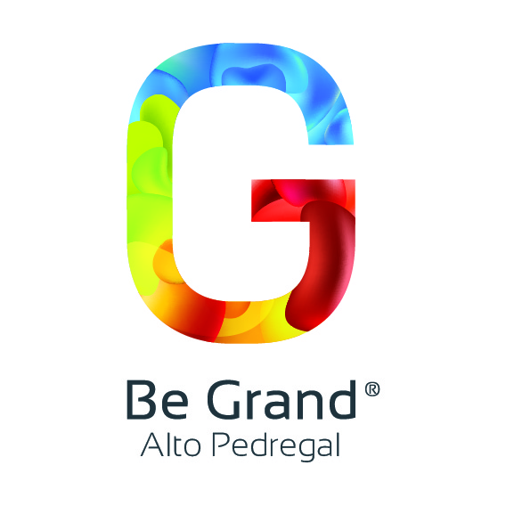 Be Grand Alto Pedregal