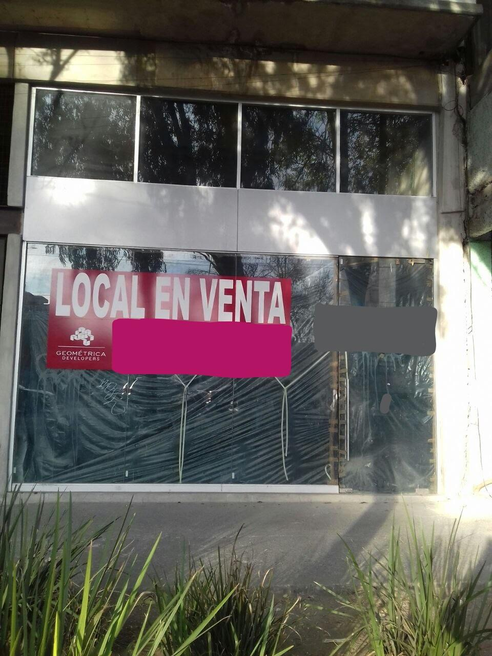 Local comercial en Venta Eje Central Lázaro Cárdenas 195, Colonia Doctores, Cuauhtémoc, Distrito Federal (cdmx)