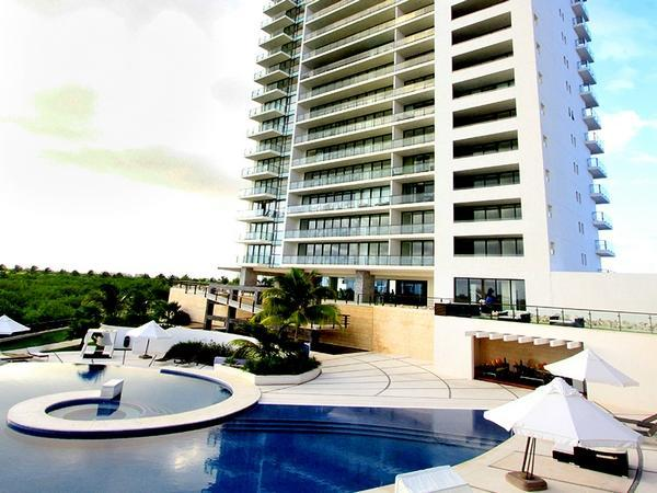 Be Towers Puerto Cancun Venta