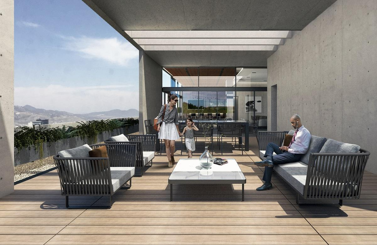 Alpes Residencial II