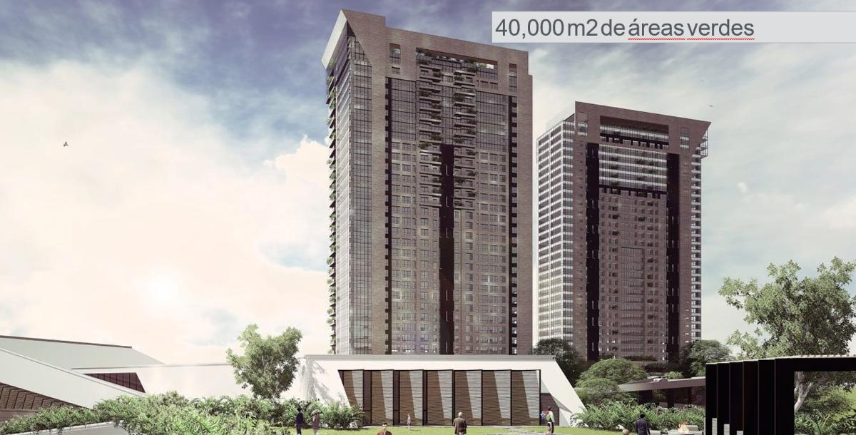 Venta Departamento de Lujo y Exclusivo Manigua Interlomas