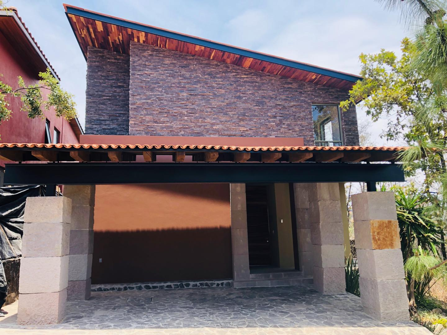 Casa en venta en club de golf altozano