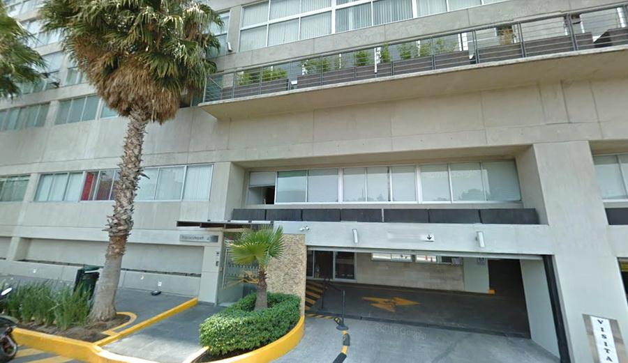 Departamento en venta City Towers Coyoacán