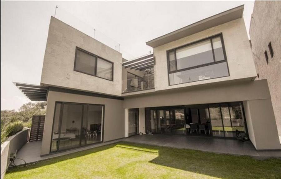 Casa Condominio en venta en Lomas Country Club $16,000,000.00 pes