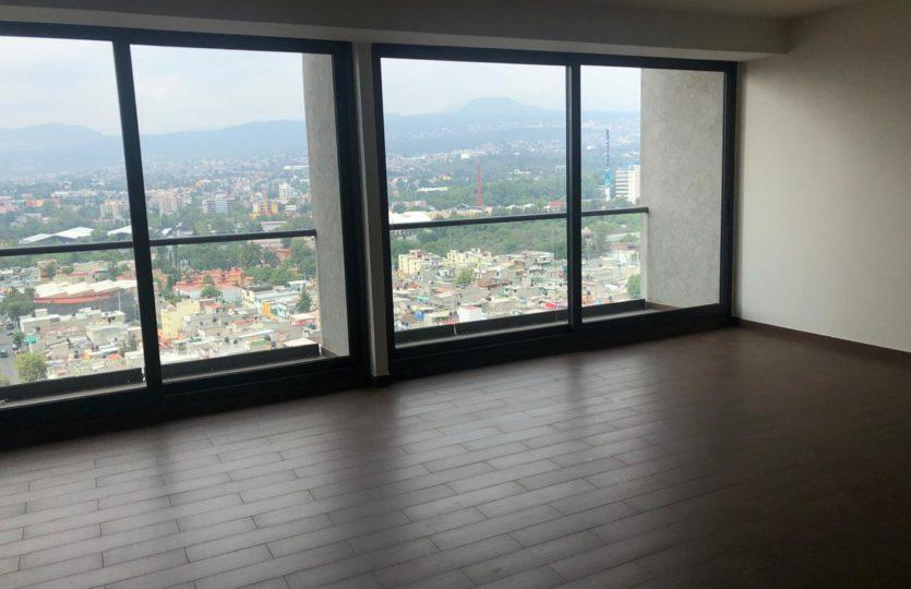 Departamento en venta Be Grand Alto Pedregal