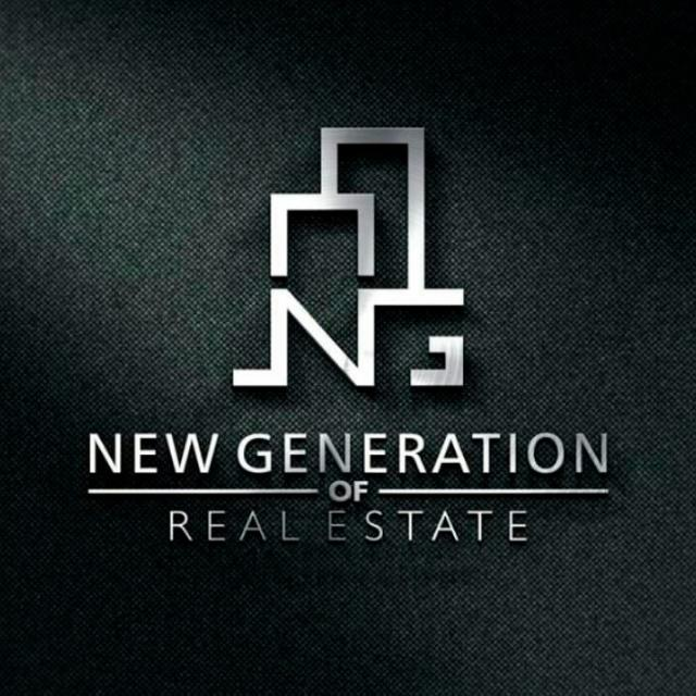 NEW GENERATION OF REAL ESTATE