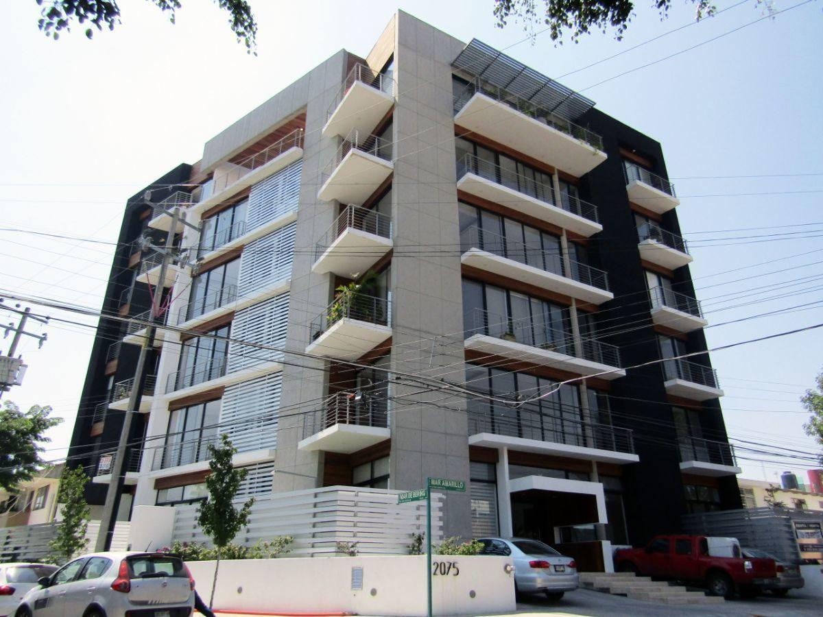 Departamento en Venta Mar Amarillo , Country Club, Guadalajara