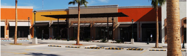 Local comercial en Renta San Luis, Hermosillo
