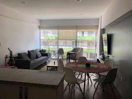 Departamento en venta en City Towers Coyoacán II