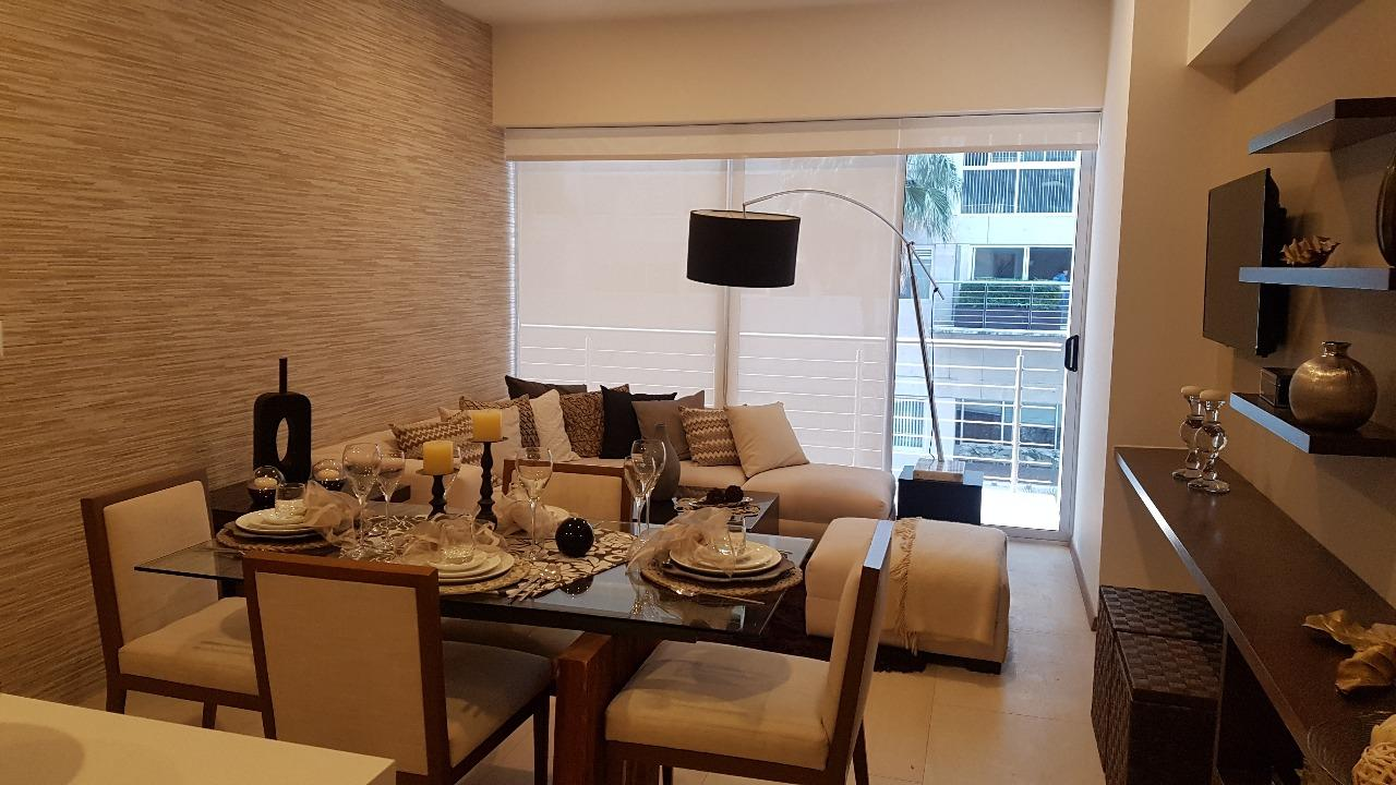 Departamento en venta, City Towers Green