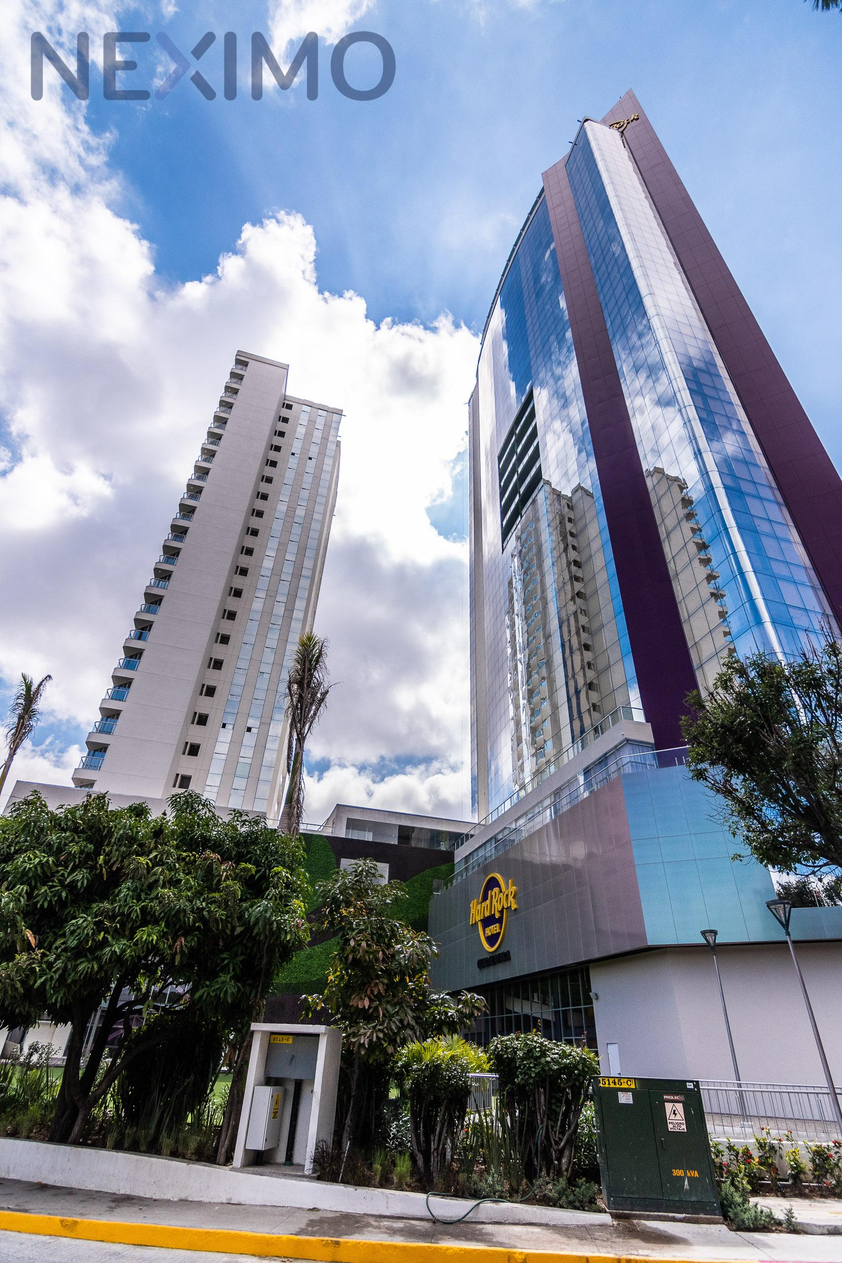 Venta de departamento en Iconia Cubos Luxury L. Hard Rock, Zapopan