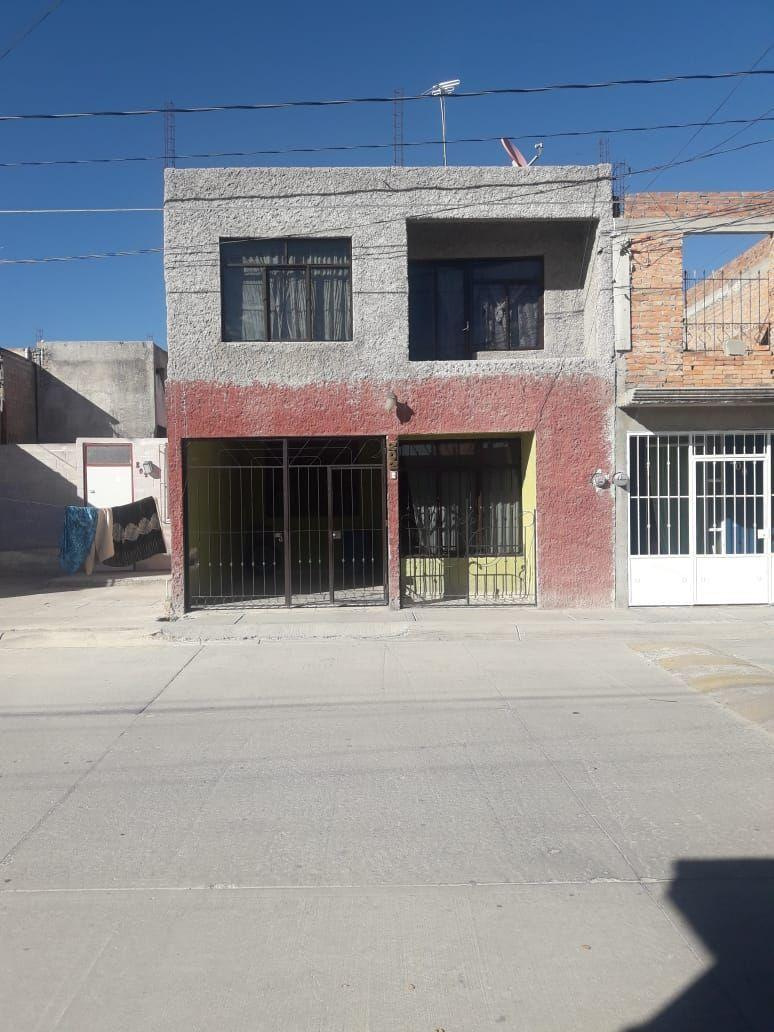 SE VENDE CASA EN SOLAR DE JONACATIQUE