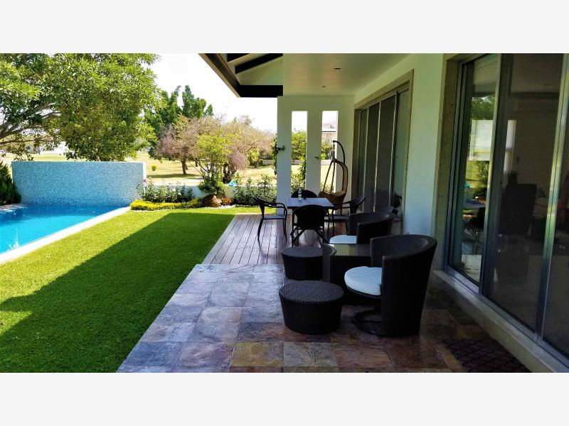 Casa en Venta en Paraiso Country Club
