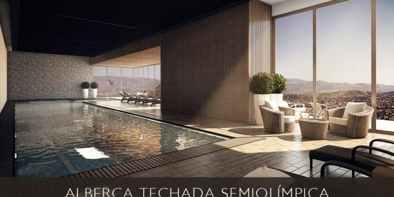 Departamento en Venta Country Club San Francisco, Chihuahua