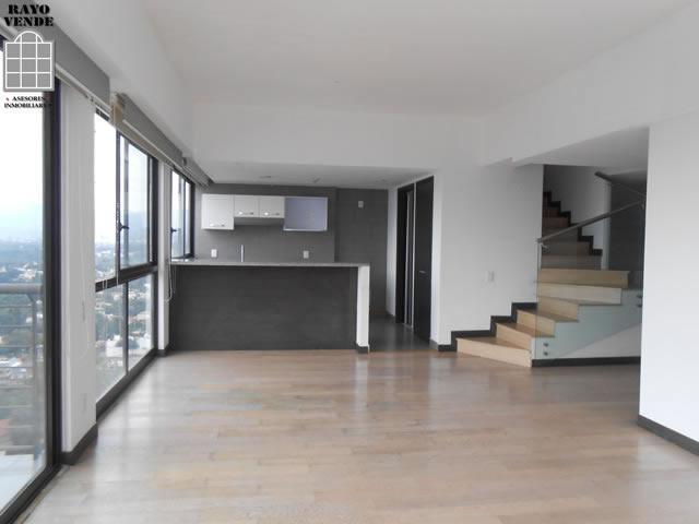 Departamento en Venta Be Grand San Angel , Tizapan, Álvaro Obregón, Distrito Federal (cdmx)
