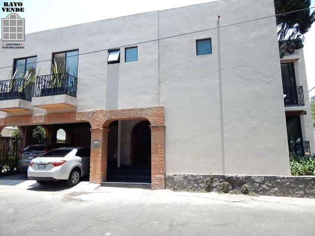 Casa en Renta Club De Golf Mexico, Tlalpan, Distrito Federal (cdmx)