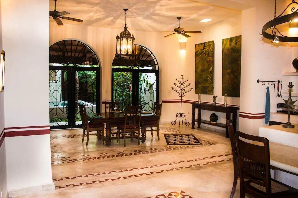 FOR SALE COLONIAL TWIN HOUSE ''CASA DEL ANGEL''