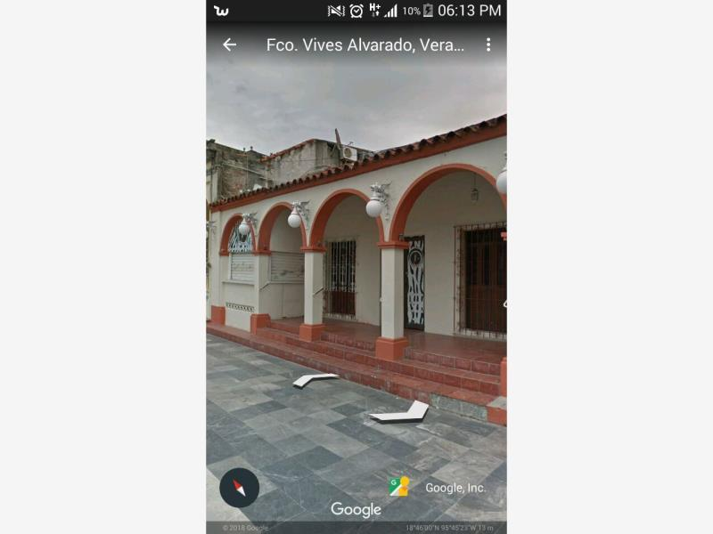 Local comercial en Renta Francisco Vives #s/n , Alvarado, Veracruz