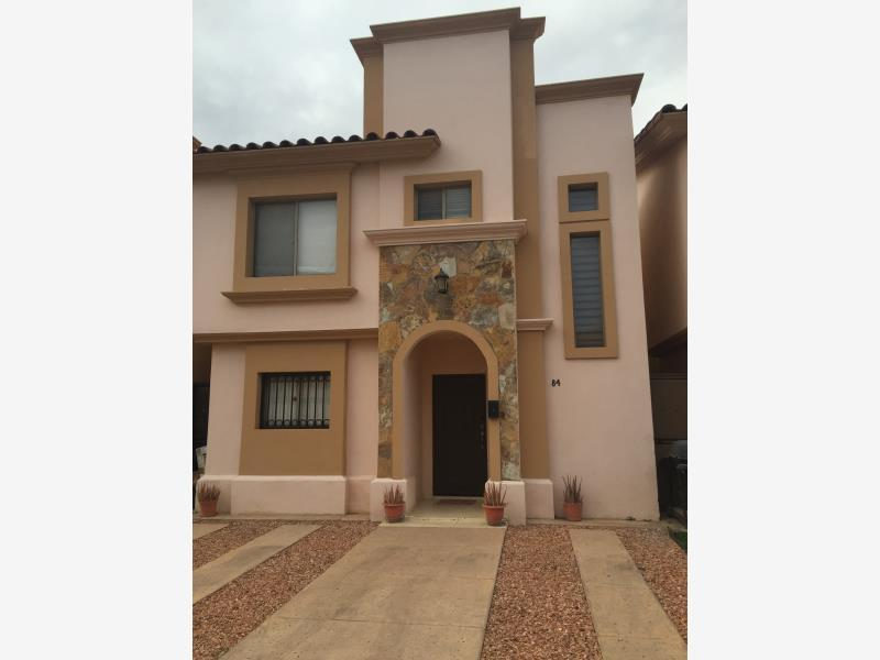 Renta casa en hermosillo sonora mx17 dl5045 for Casas en renta hermosillo